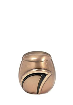 mini urne bronze 2