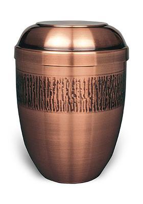 urne bronze