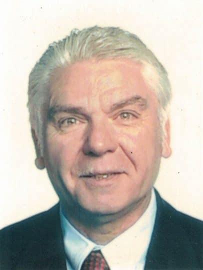 Bernard BLOMME