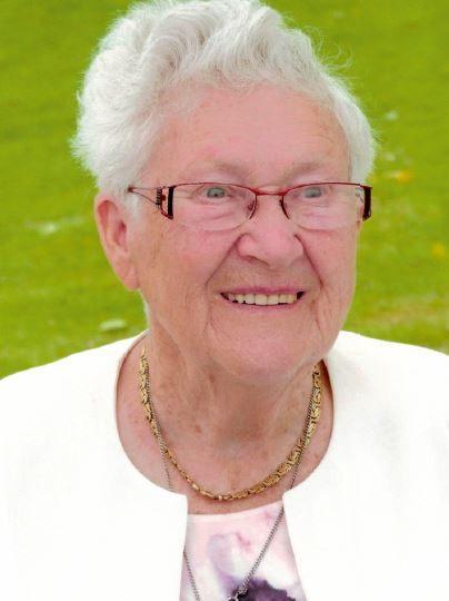 Gerarda VERBRUGGE