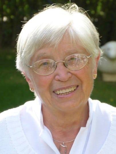 Eliane VAN DE KELDER
