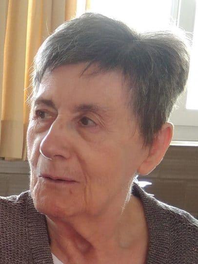 Claudine LEBRUN