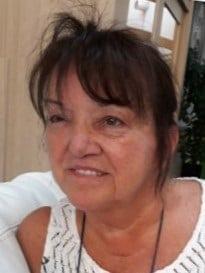 Francine VANDENDORPE