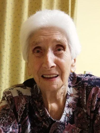 Gertrude BOITREL