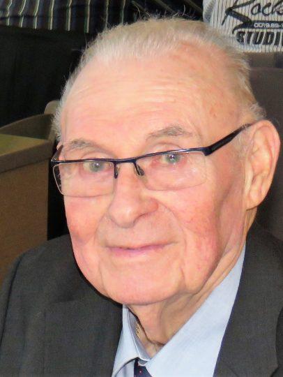 Marcel VANDENBROUCKE