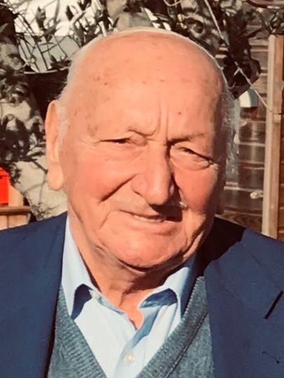 Robert VAN DE GRAVEELE