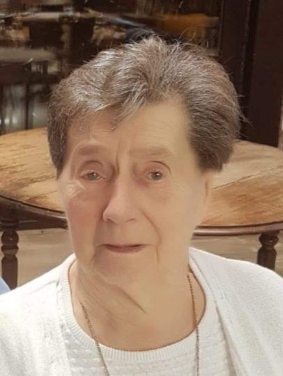 Jeanne VERFAILLIE