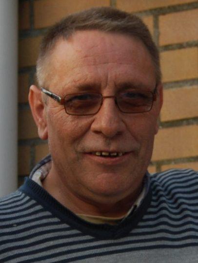 Luc VANDESTEENE
