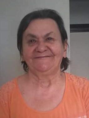 Ghislaine VANSAINGELE