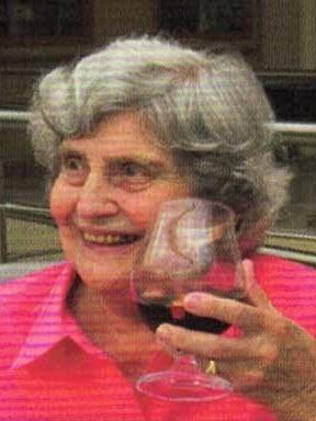 Jeannine LEBLOIS