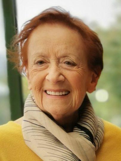 Claudette VANHAVERBEKE