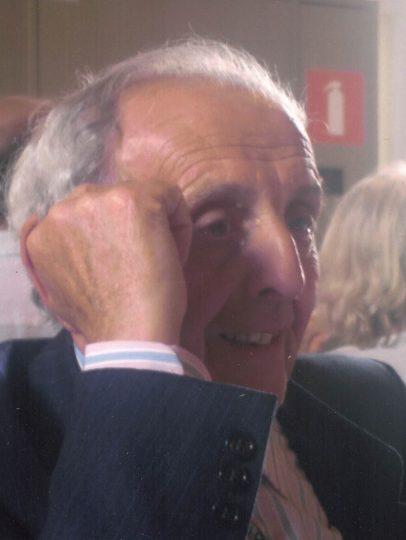 Georges PAUWELS