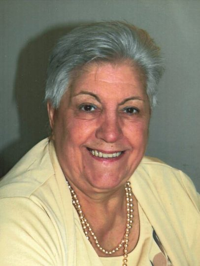 Nicole STAELENS