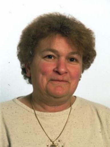 Rita VANCLOOSTER