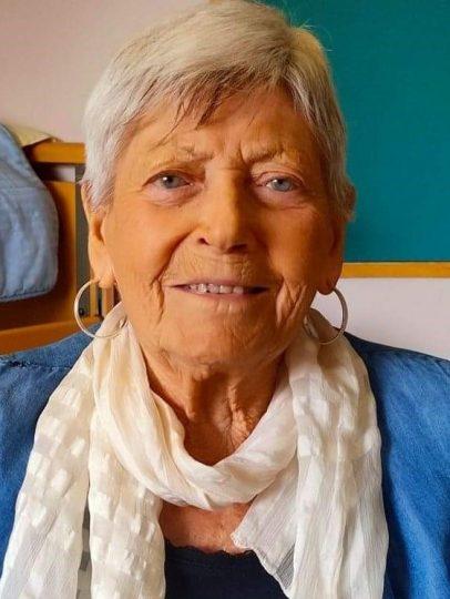 Blanche TICHON