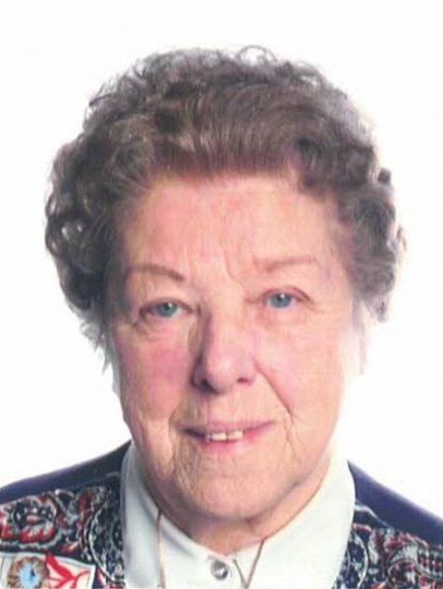 Georgette HAVRIN